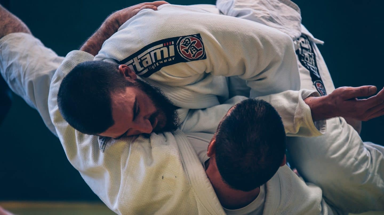 OBX Martial Arts ADULTS