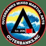 OBX Martial Arts Logo
