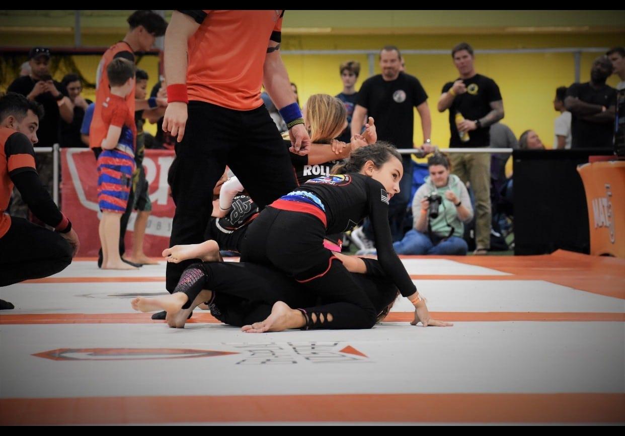 OBX Martial Arts Programs image